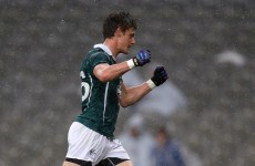Emmet Bolton saves Kildare's bacon - and maybe their Division 2 status