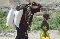 WFP investigating serious food aid theft in Somalia
