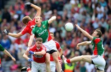 As it happened: Cork v Mayo, Kerry v Monaghan, Donegal v Tyrone - Allianz football league