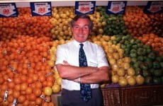 Feargal Quinn gives blessing to Superquinn sale