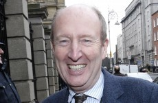 Shane Ross won't be specific but wants to 'look after women'…
