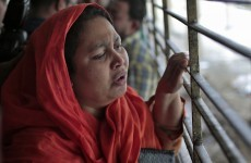 Second blogger 'brutally hacked to death' in Bangladesh
