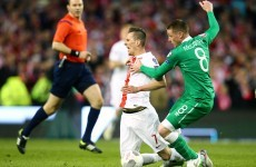 Dunphy brands James McCarthy 'a terrible flop', 'hyped' and 'overrated'