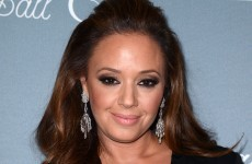 Leah Remini praised for leaving Scientology because 'no one is going to tell her how to think'