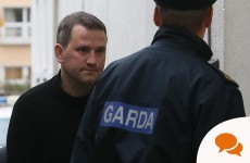 Graham Dwyer and the true nature of violence against women in Ireland