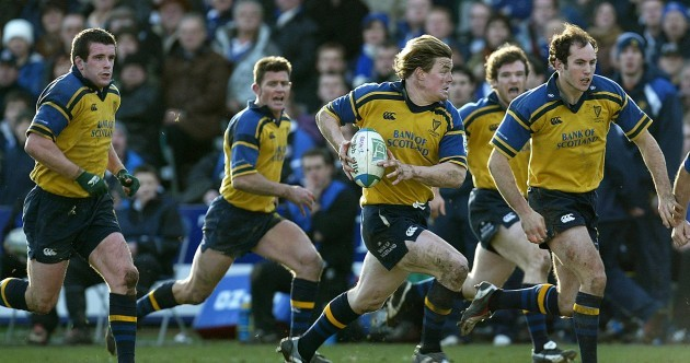 A brief history of Leinster's European rivalry with Bath