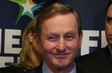 Enda: The only people I can sack in the country are ministers
