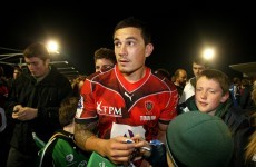 SBW at the Sportsground and Connacht's other European knock-outs
