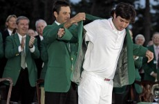 The Green Room: your Essential Guide to the 2015 Masters
