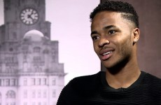 Sterling rejects new deal but doesn't want to be seen as 'a money-grabbing 20-year-old'