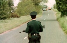 Scottish police to investigate RUC shooting of teens in hayshed in 1982