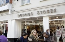 Poll: Would you shop in Dunnes today?