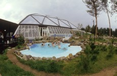 So, what exactly is Center Parcs and will you be going on holidays there?