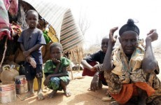 UN: Ten children dying each day at Somali refugee camp