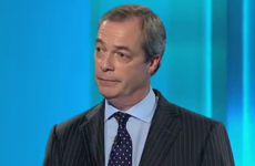 Nigel Farage singled out foreign-born HIV sufferers in a TV debate and Twitter lost it