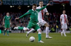 Eamon Dunphy isn't the only RTE pundit who thinks James McCarthy should offer Ireland more