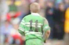 Analysis: How good was Ireland coach Joe Schmidt in his playing days?