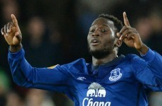 'Lukaku better than Diego Costa & will play for a top club soon'
