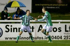 Brilliant start for Magic Maciej, as 10-man Bray pull off unlikely win