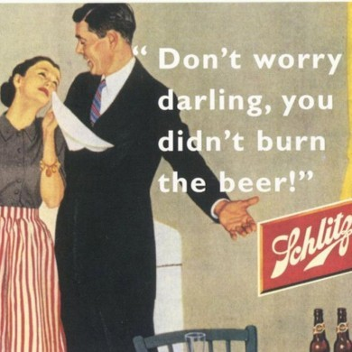 13 sexist ads from the Mad Men era