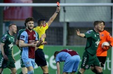 Champions drop points, red card mix-up and the talking points from the SSE Airtricity League