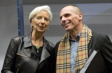 'We will pay': Greece agrees to IMF loan repayment