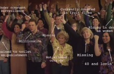 Everyone is talking about SNL's scathing spoof of Scientology