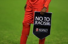 AC Milan's Under-10 team subjected to alleged racist abuse from parents at youth tournament