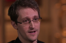 Edward Snowden says the US government has access to your nude photos