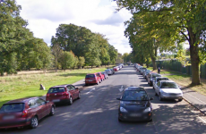 Car 'driving erratically' before 2-year-old killed in Phoenix Park hit and run