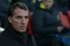 Brendan Rodgers on why Liverpool have scored just 3 goals in 4 games
