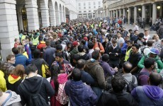 Will large queues for Apple products be a thing of the past?