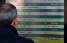 Hundreds of flights have been cancelled across Europe (and it will be worse tomorrow)