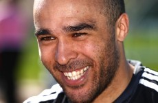 Zebo excited to team up with Saili in thrilling new Munster backline
