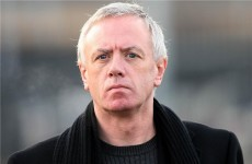 Eamonn Lillis expected to walk free tomorrow - six years after his wife's death