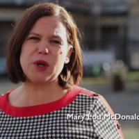 Sinn Féin has broken Dáil rules on party political broadcasts... AGAIN