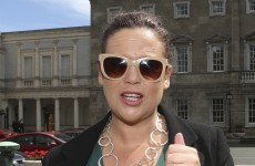 Mary Lou has abused her Dáil privilege