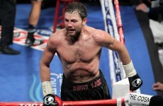 'People are what they consistently do': How Andy Lee changed since becoming world champ