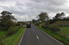 Four arrested after car being chased by police crashes