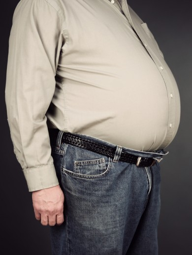 Obese people less likely to develop dementia