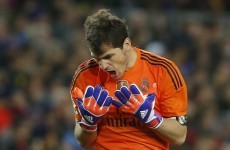 'Casillas silenced many mouths' in response to those David de Gea rumours
