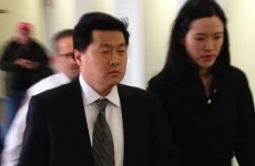 NY banker had no injuries after alleged rape incident, court is told