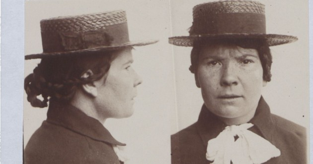 Meet Ireland's early 20th century female drunkards
