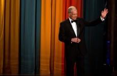 Jihadists issue death threat against talk show host David Letterman