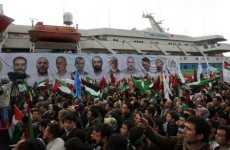 No apology on flotilla deaths coming – Israel