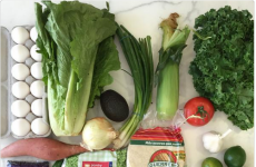 Twitter ripped the piss out of Gwyneth Paltrow for her 'budget' grocery shop