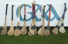 Wexford, Meath, Westmeath and Offaly claim opening round Leinster minor hurling wins