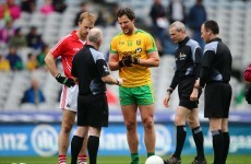 As it happened: Cork v Donegal, Division 1 football league semi-final