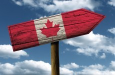 Gone in 12 minutes: Canadian visas for new Irish emigrants were snapped up tonight