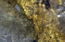 A mining company thinks there could be lots of gold in Inishowen